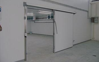 construccion camaras frigorificas en Cataluña