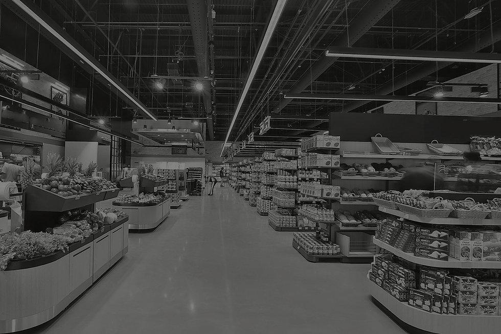 construccion edificacion rehabilitacion y reforma de supermercados espacios comerciales de alimentación