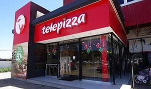Reforma restaurantes, locales comerciales y fabricación de mobiliario-Telepizza