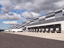 Construccion industrial, logistica, frigorifica y comercial en Cataluña