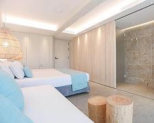 Reformas y mobiliario para hoteles contr