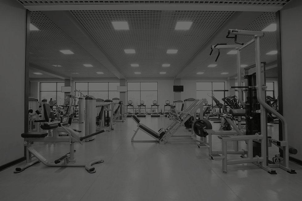 gym funcionando nacional