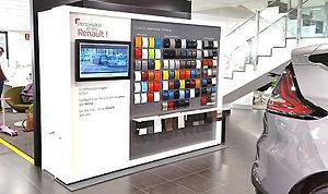 renault concesionarios fabriccion mobili