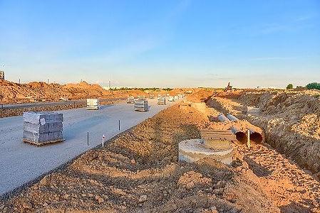 obra civil y construccion de viales
