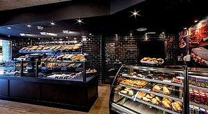 Granier cafeterias exposicion Restauraci