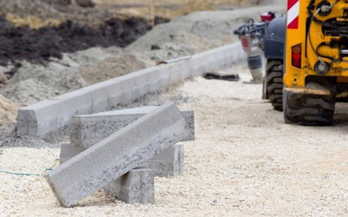 Construccion obra civil colocacion de bo