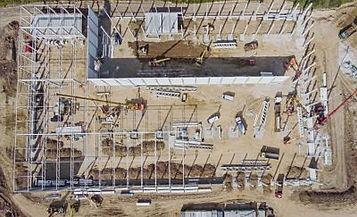 construccion y reforma de naves industriales en cataluña