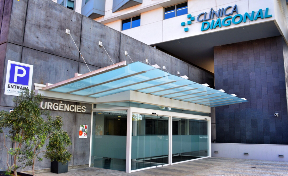 clinica diagonal