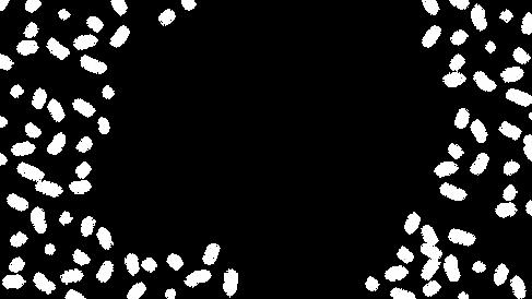 Brush Stroke Pattern