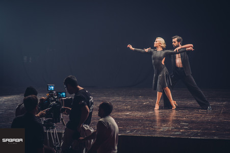 Promo Dance