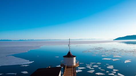 Lake Baikal 2018 #01