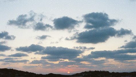 Sunset #01
