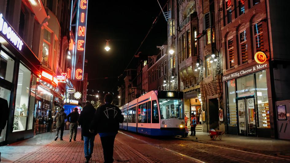Amsterdam #01