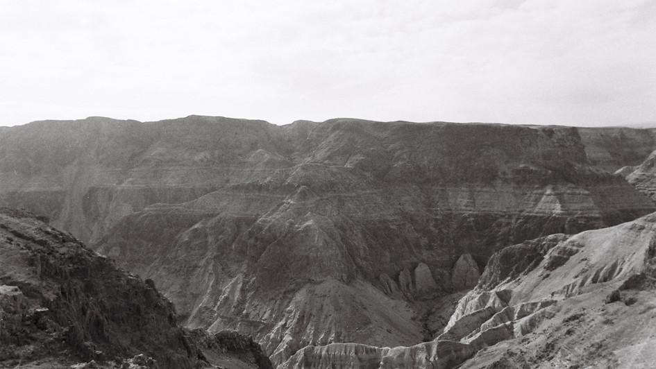 Desert #01