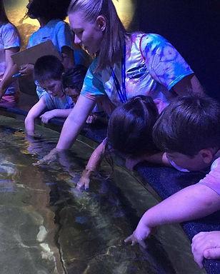 Hayley and aquarium.jpg