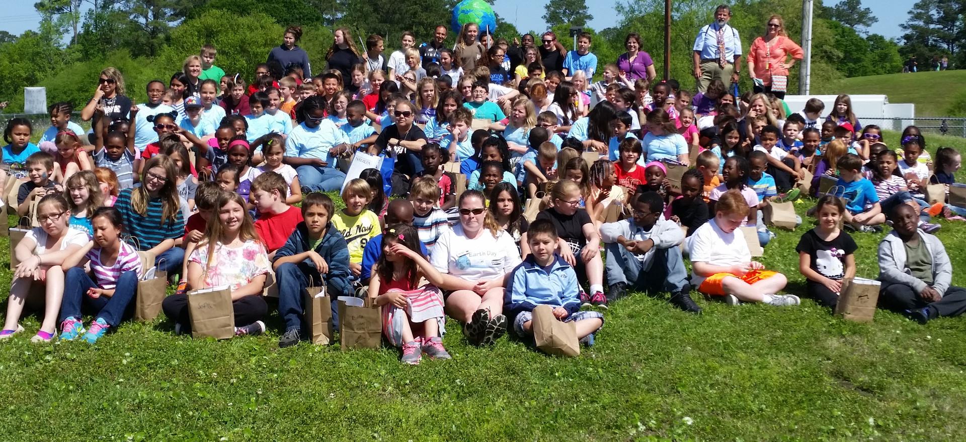 Earth Day Program