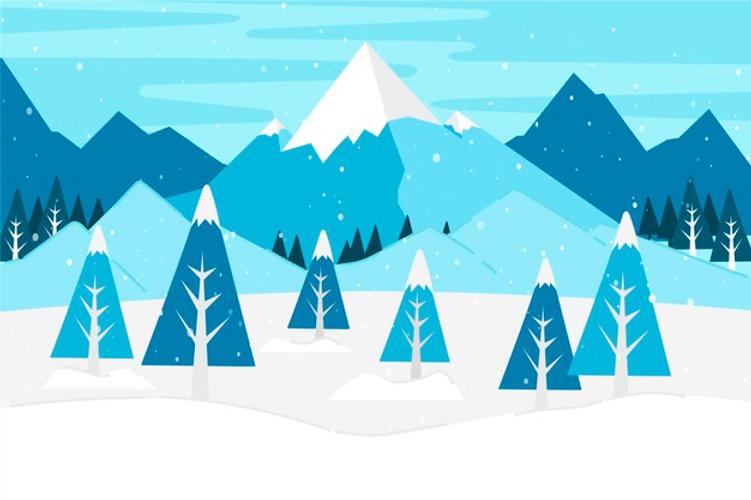 mountains-trees-winter-time_23-214872152