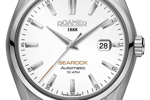 SEAROCK Roamer of Switzerland
