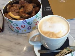 Starbucks - De Boulevard Hasselt