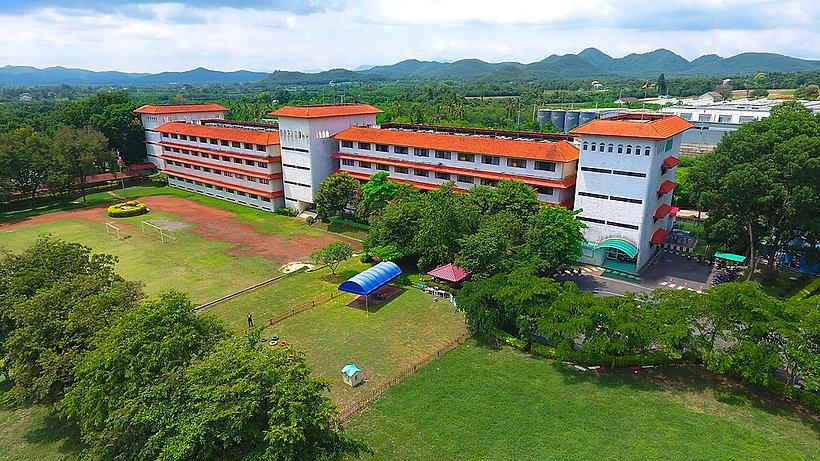 St.Stephen's International School (Khao Yai campus)