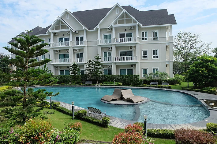 Options for your accommodation on our Trinity CertTESOL course in Thailand
