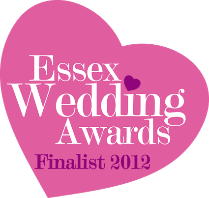 Essex Wedding Awards 2012
