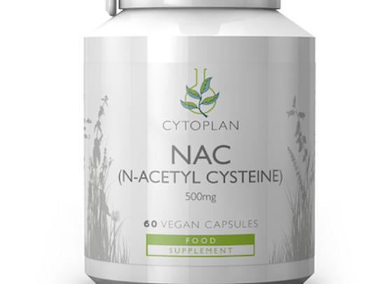 NAC 60's