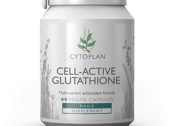 Cell-Active Glutathione 60's  (Liposomal Glutathione)
