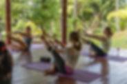 Ayurveda Yoga Retreat in Phuket, Thailand