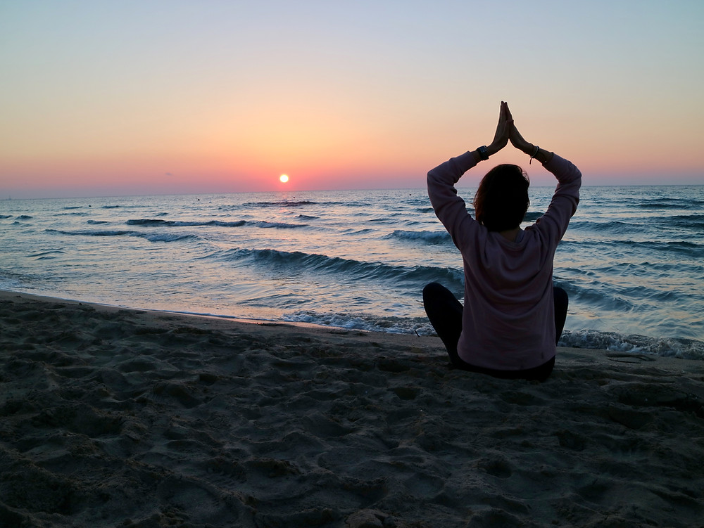 Yoga and Meditation in Rhodes island