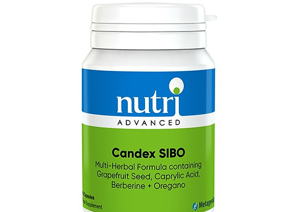 Candex SIBO 45's -Nutri Advanced