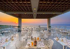 In beautiful Greece