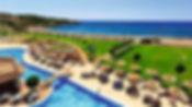 Yoga Nutrition Spa Holiday Greece
