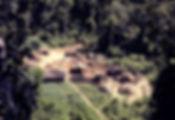 Baka Pygmy Camp