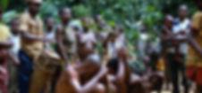 Baka People of the Rainforest, Jengi