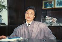 Zhang  Zhenhua, head of 803, Shanghai's elite detective force