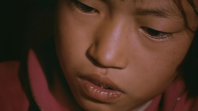 Haiying, whose brother was accused of murder