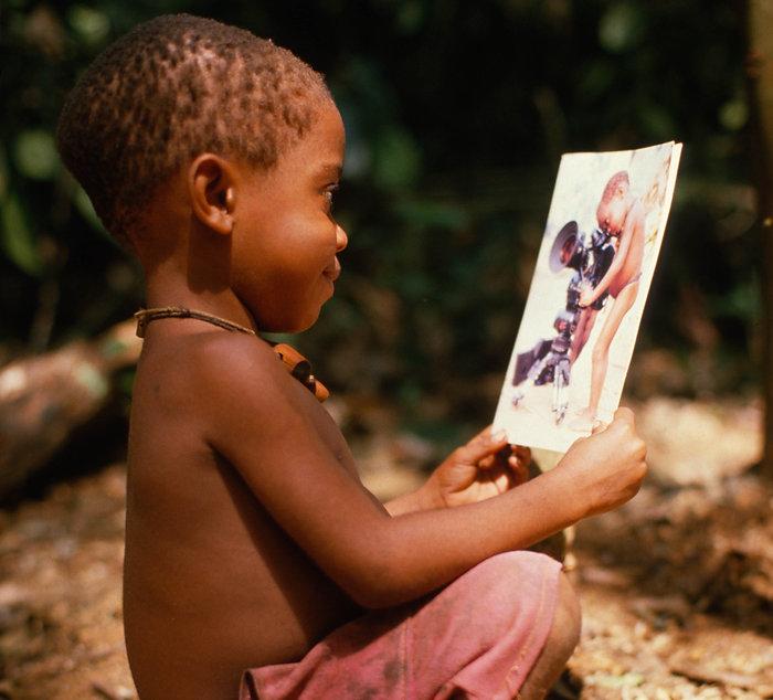 Baka People of the Rainforest