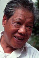 Dr Tang, our hero, who sadly died in 2002