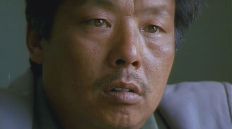 Mr Mu, one of the stars of the series