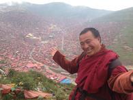 Welcome to Wumingsi, the largest Tibetan Monastery on Earth