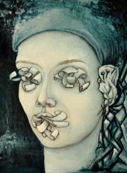 Censuras mujer