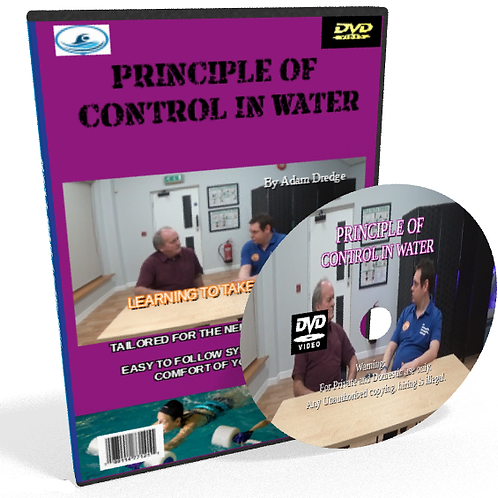 PRINCIPLE OF CONTROL IN WATER