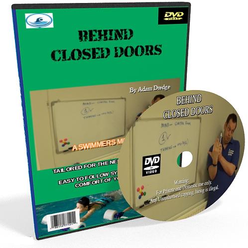 BEHIND CLOSED DOORS TEACHING