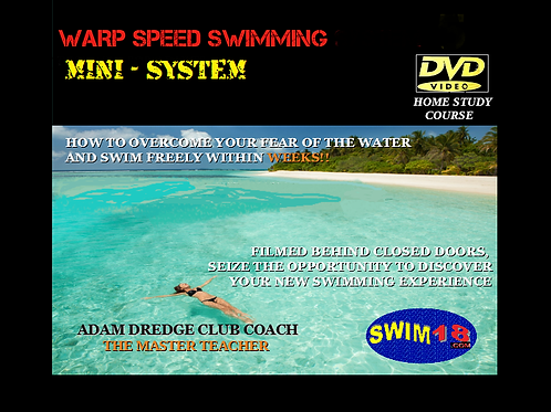 WARP SPEED MINI SYSTEM ONLY - DOWNLOAD