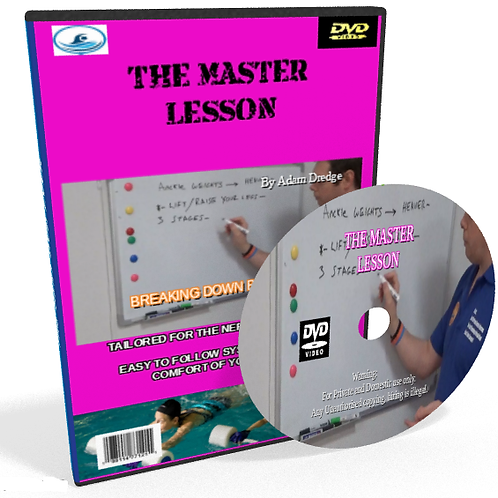 THE MASTER LESSON VIDEO