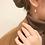Thumbnail: MOONSTONE OVAL RING
