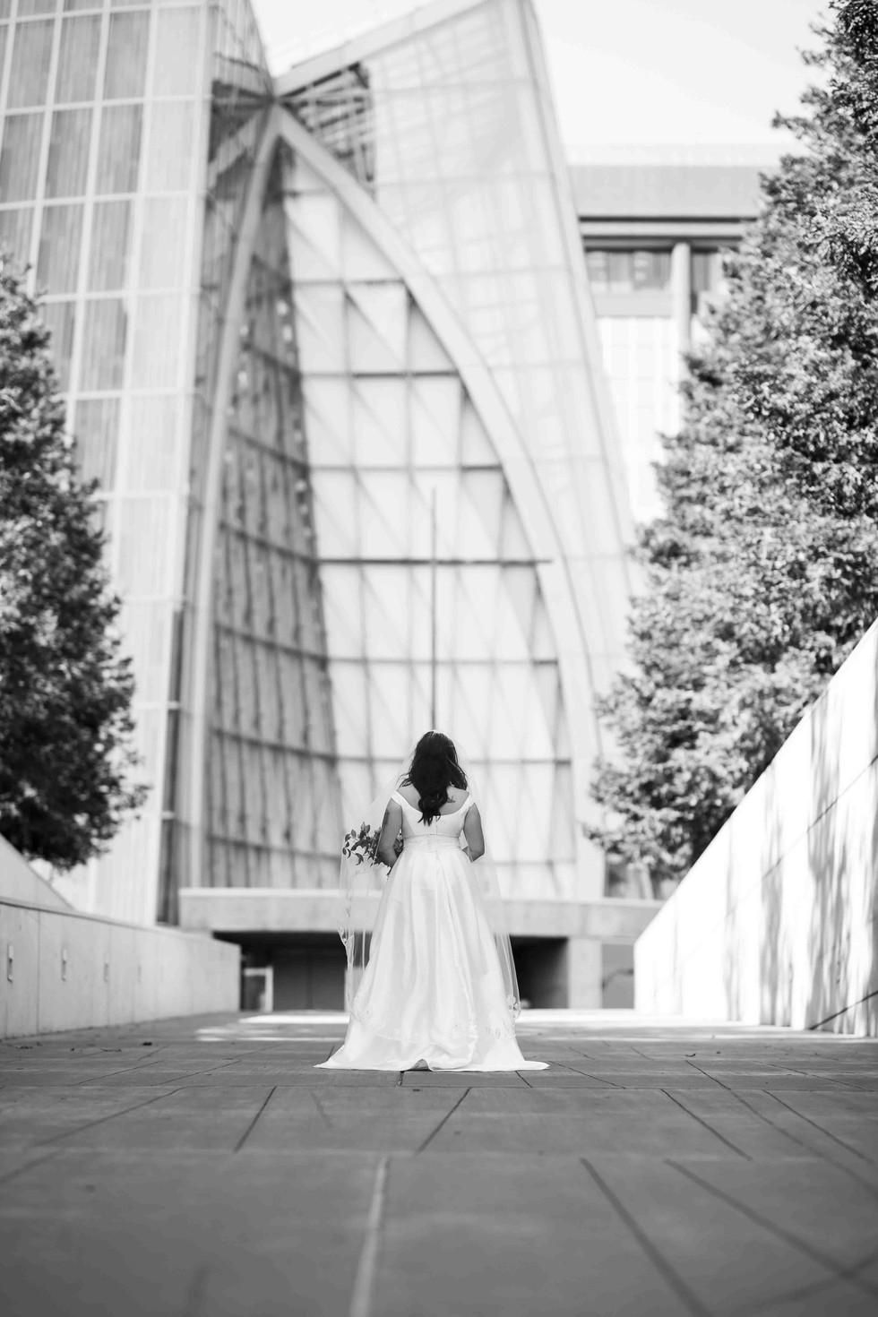 Brandi Rollins Photography Covid Wedding