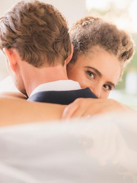 """Intimate """"In Covid Times"""" Wedding, Saratoga CA"""