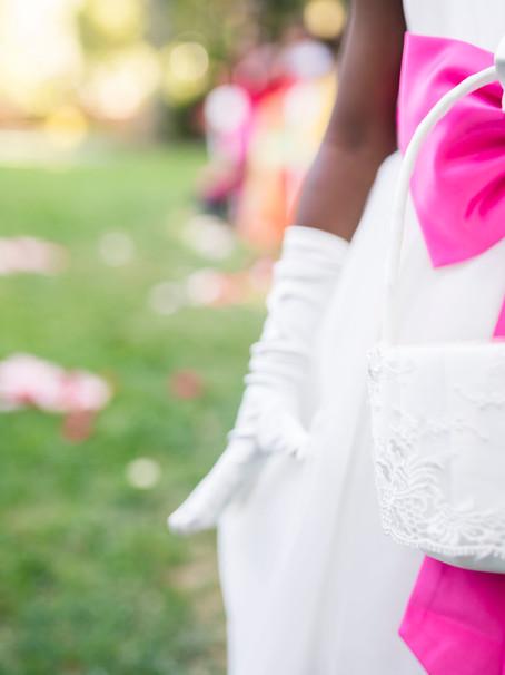 SNEAK PEEK: Priscilla and Marcellus' Wedding at Hacienda De Las Flores, Moraga CA